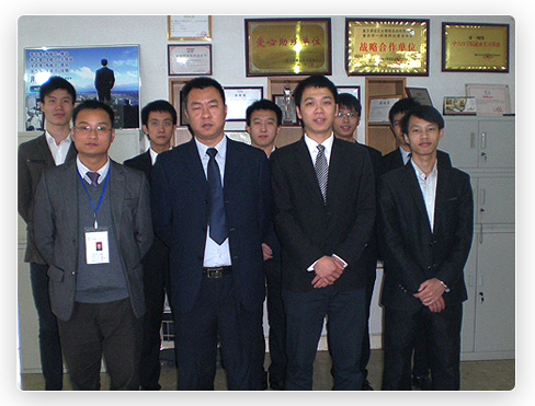 seo营销团队